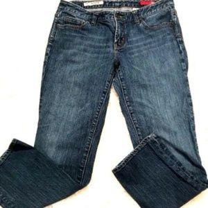 Express X2 Medium Wash Jeans